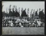 Photograph, [Mataura School Reunion, 1965]; unknown photographer; 1965; MT2011.185.454