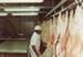 Photograph [Boning Room, Mataura Freezing Works]; Green,Trevor; 05.08.1981; MT2013.3.25