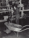 Photograph [Flood, Mataura Paper Mill, 1978] ; McDonald, Keith (Mr); 18.10.1978; MT2011.185.205