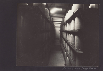 Photograph [39 of 47, McConnell Album] ; Hyne, W. Crown Studio (Gore); 1925; MT2012.72.39