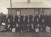 Photograph [Mataura Dairy Factory employees 1921-1922]; Mora Studio, The (Gore); 1922; MT2011.185.80