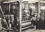 Photograph, 10 of 16, Mataura Paper Mill Album [Finishing Room]; unknown photographer; 1930s; MT2012.137.10