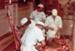 Photograph [Lamb Boning Pre-Pack, Mataura Freezing Works]; Green,Trevor; 05.08.1981; MT2013.3.33