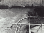 Photograph [Flood, Mataura Paper Mill, 1978] ; McDonald, Keith (Mr); 15.10.1978; MT2011.185.182