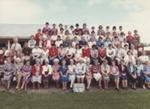 Photograph [Mataura Women's Hockey Club 75th Jubilee, 1985]; unknown photographer; 1985; MT2011.185.304