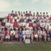 Photograph [Mataura Women's Hockey Club 75th Jubilee, 1985]; unknown photographer; 1985; MT2011.185.304