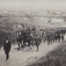 Photograph [Private Peter Mowat's Funeral Cortège, 1921]; Clayton, Charles (Gore); 16.02.1921; MT2011.185.289