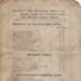 Advertising card, Mataura Collieries; Mataura Collieries; 1907-1923; MT2012.4.5
