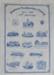 Tea towel, Mataura Presbyterian Church; unknown maker; 1999; MT2012.27.7