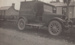 Photograph [Bakers Van, Mataura]; unknown photographer; 1920-1930; MT2011.185.92