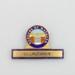 Badge, Mataura Borough Council; unknown maker; 1905; MT2000.166.5.4