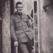 Photograph [Flight Sergeant, W.H. Russell]; unknown photographer; 1939-1944; MT2014.14.10