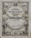 Award, Mataura Falls Paper Mills Limited, 1885; Bock & Cousins; 1888; MT2012.15.9