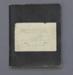 Minute book, Mataura School Jubilee]; Mataura Ex-Pupil's Association; 1929; MT1995.132.9