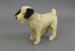 Toy, dog; unknown maker; [?]; MT1998.153.1