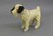 Toy, dog; unknown maker; [?]; MT1998.153.1