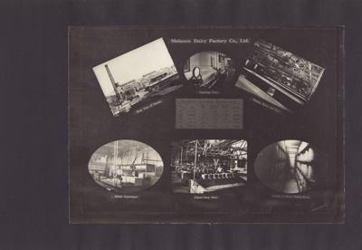 Photograph [33 of 47, McConnell Album] ; Hyne, W. Crown Studio (Gore); 1925; MT2012.72.33