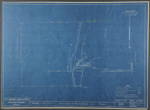 Survey Blueprint ; Garden & Associates; !8.08.1948; MT2014.37
