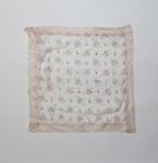 Handkerchief, World War One Souvenir; unknown maker; 1914-1918; MT2012.33.7