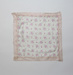 Handkerchief, World War One Souvenir; unknown maker; 1914-1918; MT2012.33.7