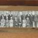 Photograph, framed [Mataura School Jubilee, 1929]; Phillips, E.A. (Dunedin); 1929; MT2011.185.434