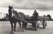 Photograph [Joe Wilson, Carrier, Mataura]; unknown photographer; 1930-1950; MT2011.185.127