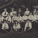 Photograph [Mataura Ladies' Hockey Team, 1913]; Mora Studio, The (Gore); 1913; MT2011.185.306.