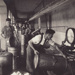 Photograph, 18 of 19, Mataura Dairy Factory Album     [Milk Can Weigh Station]; unknown photographer; 1927; MT2012.139.18