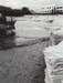 Photograph [Flood, Mataura Paper Mill, 1978] ; McDonald, Keith (Mr); 14.10.1978; MT2011.185.176