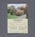 Calendar,Tulloch Transport, Mataura; Allencal; 1991; MT2012.112.3