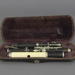 Flute ; unknown maker; before 1860; MT1996.145.2