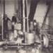 Photograph, 6 of 19, Mataura Dairy Factory Album [Belt Drive Engine]; unknown photographer; 1927; MT2012.139.6