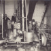 Photograph, 6 of 19, Mataura Dairy Factory Album [Belt Drive Engine]; unknown photographer; 1927; MT2012.139.6