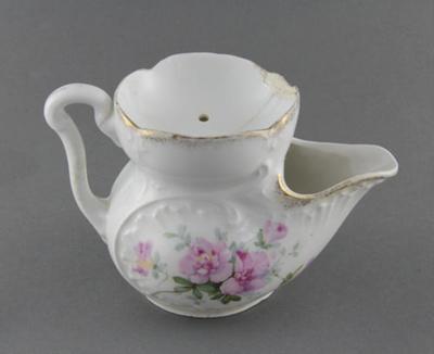 Mug, shaving; unknown maker; 1880-1920; MT1993.65.6