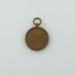 Medal, [Timaru Boys High School, Athletics, Hugh Brown McConnell]; unknown maker; 1925-1927; MT2015.22.13