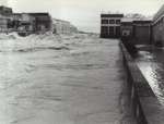 Photograph [Flood, Mataura Paper Mill, 1978] ; McDonald, Keith (Mr); 15.10.1978; MT2011.185.177
