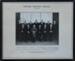 Photograph, framed [Mataura Borough Councillors, 1956-1959]; unknown photographer; 1956-1959; MT2000.166.3.10