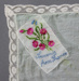 Handkerchief, World War One Souvenir; unknown maker; 1914-1918; MT2012.33.5