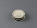Pill Box; unknown maker; 1912-1946; MT1994.115
