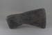 Axe head; unknown maker; [?]; MT1993.38.3