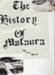 Scrapbook, [Mataura School Project 1972] ; Mataura School Pupils; 1972; MT2012.158