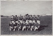 1957 Mataura Freezing Works Rugby Team; unknown photographer; 1957; MT2014.11.5