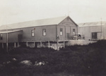 Photograph [Mataura Horticultural Hall]; unknown photographer; 1910-1930; MT2011.185.97