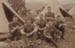 Photograph [Farrier Sergeant Thomas Richmond W.W.I]; unknown photographer; 1916-1917; MT2017.9.3