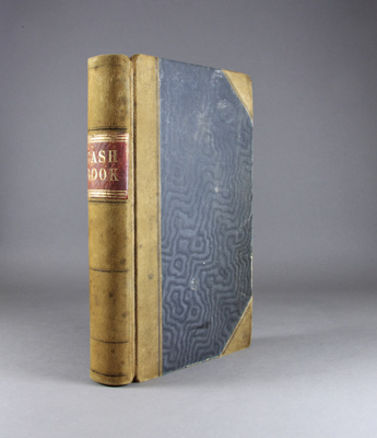 Cash book; recording the goods and services sold a...