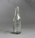 Bottle, Quilter's Cordial; Australian Glass Manufacturers; 1907-1946; MT2014.29