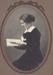 Photograph [Miss Salmond]; Mora Studio, The (Gore); 1912-1916; MT2011.185.253
