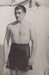 Photograph [Jackie Marr, Professional Boxer]; Henderson, Keith Raymond; 08.05.1948; MT2013.11.1