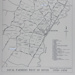 Map of Mataura Farm Locations [Showing Farmers West of the River, 1930-1950]; Department Survey and Land Information; 1990; MT2014.44.4