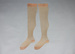 Stockings; unknown maker; 1960s; MT2012.52.1